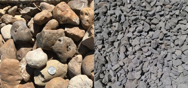 Decorative Gravel Select - Texas Soil and Stone San Antonio