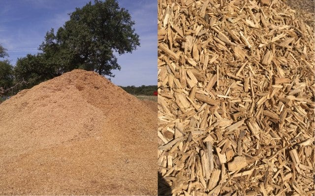 Kiddie Cushion Mulch - Texas Soil and Stone