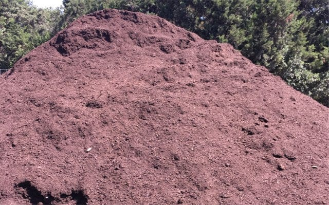 Manure Compost - Texas Soil and Stone San Antonio